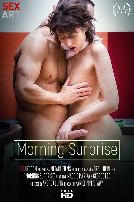 Morning Surprise (Teen, Young) SexArt [SD 360p] (2018)