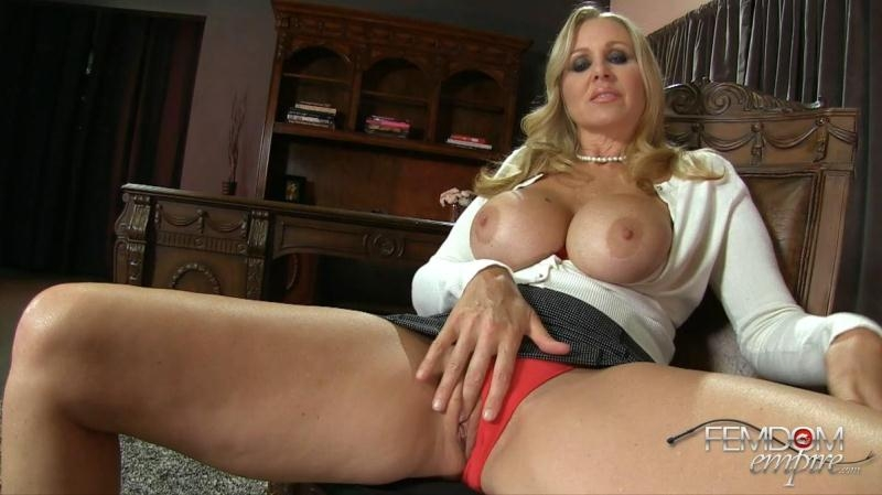 Blonde Femdom Porn - Mother Makes The Rules (Blonde) Femdom Porn [FullHD 1080p] (2018)