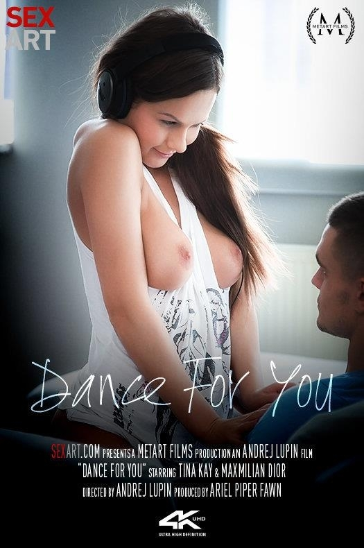 Tina Kay - Tina Kay Dance For You (Teen, Young) SexArt [SD 400p] (2018)