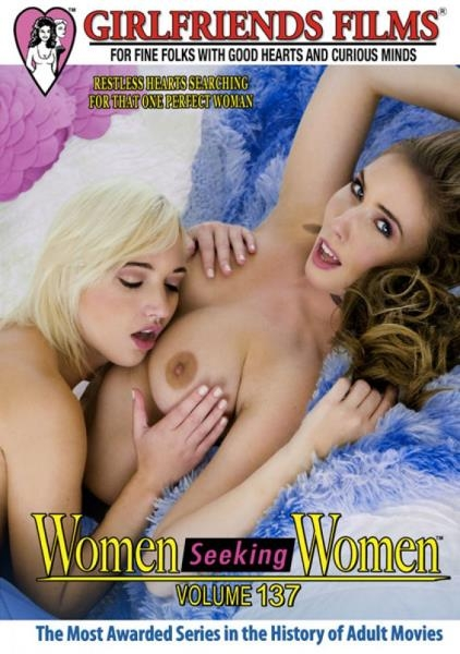 Women Seeking Women 137 (SD) Lily Jordan, Reagan Foxx, Holly Hendrix, Kristina Rose, Eliza Jane, Lena Paul, Chloe Couture, Haley Reed [SD] (2018)