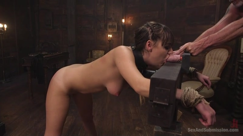 The Submission of Charlotte Cross / 39543 (Hardcore) SexAndSubmission [SD 540p] (2018)