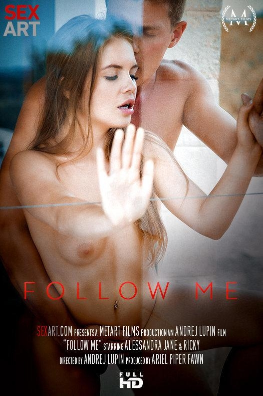 Follow Me (Teen, Young) SexArt [SD 360p] (2018)