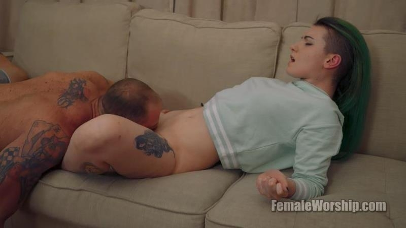 Thank You (Fetish) Femaleworship [FullHD 1080p] (2018)