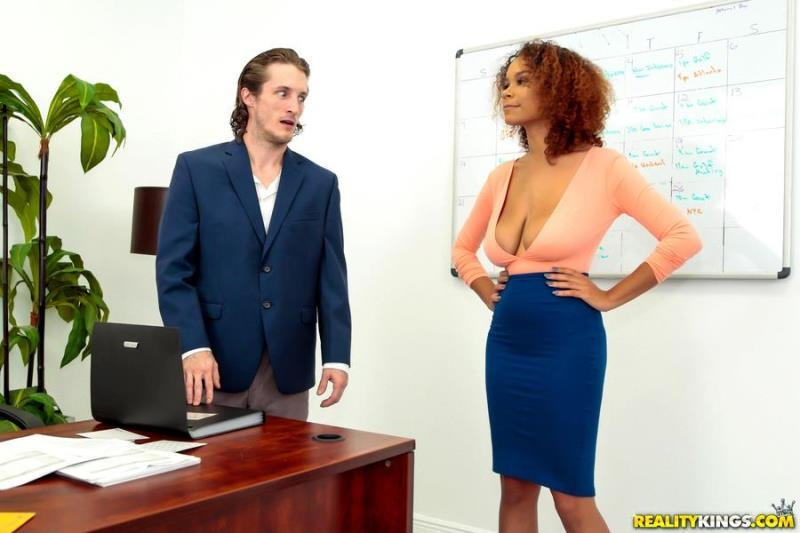 Raven Redmond - Ravens Last Chance (Blowjob) RealityKings [SD 432p] (2018)