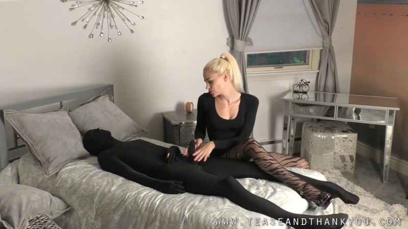 Mistress Helix - Dolly Is A Mess (Femdom) TeaseAndThankYou [FullHD 1080p] (2018)