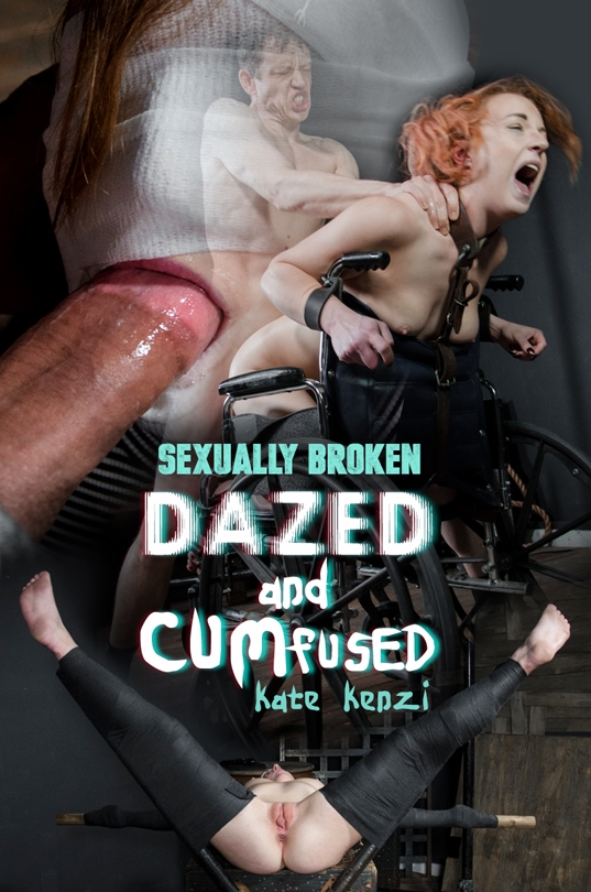 Kate Kenzi, Jesse Dean - Dazed And Cumfused (BDSM) SexuallyBroken [HD 720p] (2017)