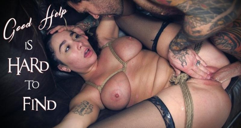 Karlee Grey - Good Help is Hard To Find (BDSM) SexAndSubmission.com [HD 720p] (2017)