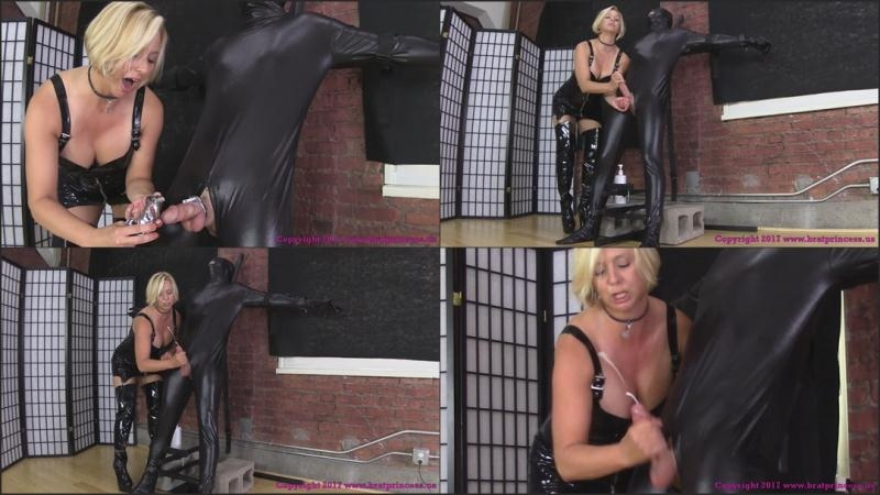 BratPrincess.us - Incredible Forced Ruin (Femdom) BratPrincess.us [FullHD 1080p] (2017)