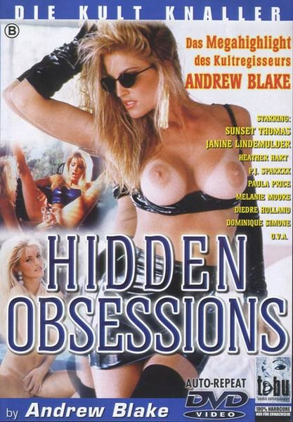 Hidden Obsessions (1992/DVDRip)