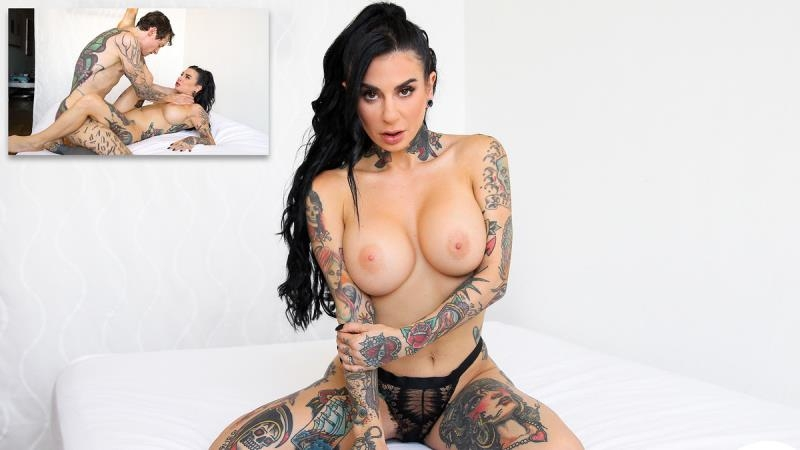 Joanna Angel - The Original Angel (Blowjob) The Original Angel [SD]