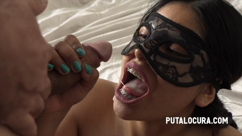 Urma - SHE DOES SEX WITH HER STEP FATHER (SE LO HACE CON EL SEOR MAYOR) (Blowjob) PutaLocura.com [SD]