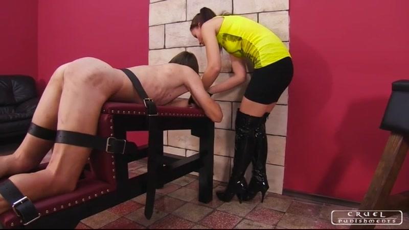 Spanking fetish, porn galery