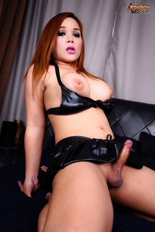 Sexy Curvy Angie Cums! (Transsexual, Shemale) ladyboy.xxx [HD 720p] (2018)