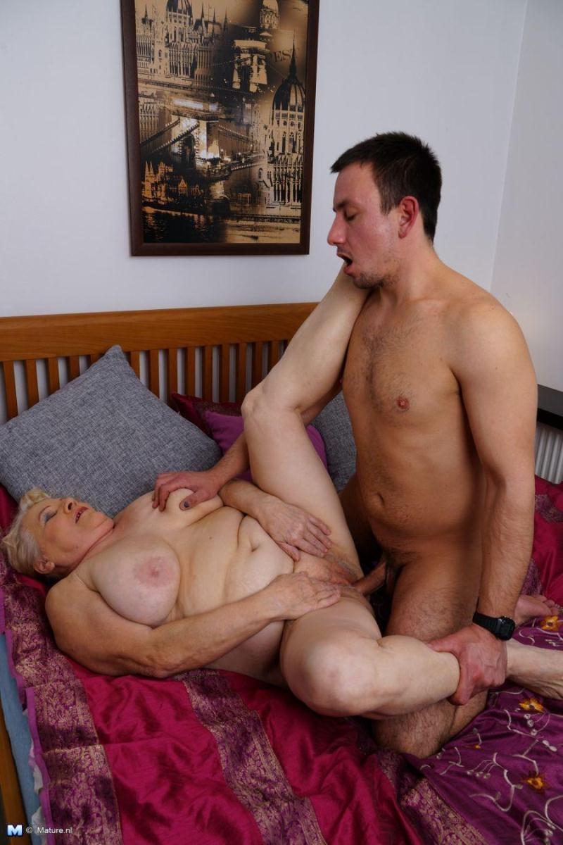 Granny taboo porn free pics