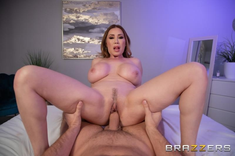 Kianna Dior - Kianna Fulfills Your Fantasy (Blowjob) MilfsLikeitBig.com [SD]
